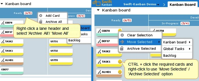 Ushering in the New Year with SwiftKanban 3.5.1