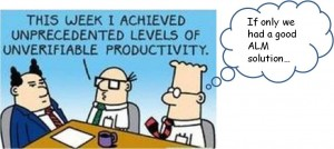 Dilbert Unverifiable Productivity