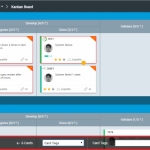 Making Bulk Updates on the Kanban Board