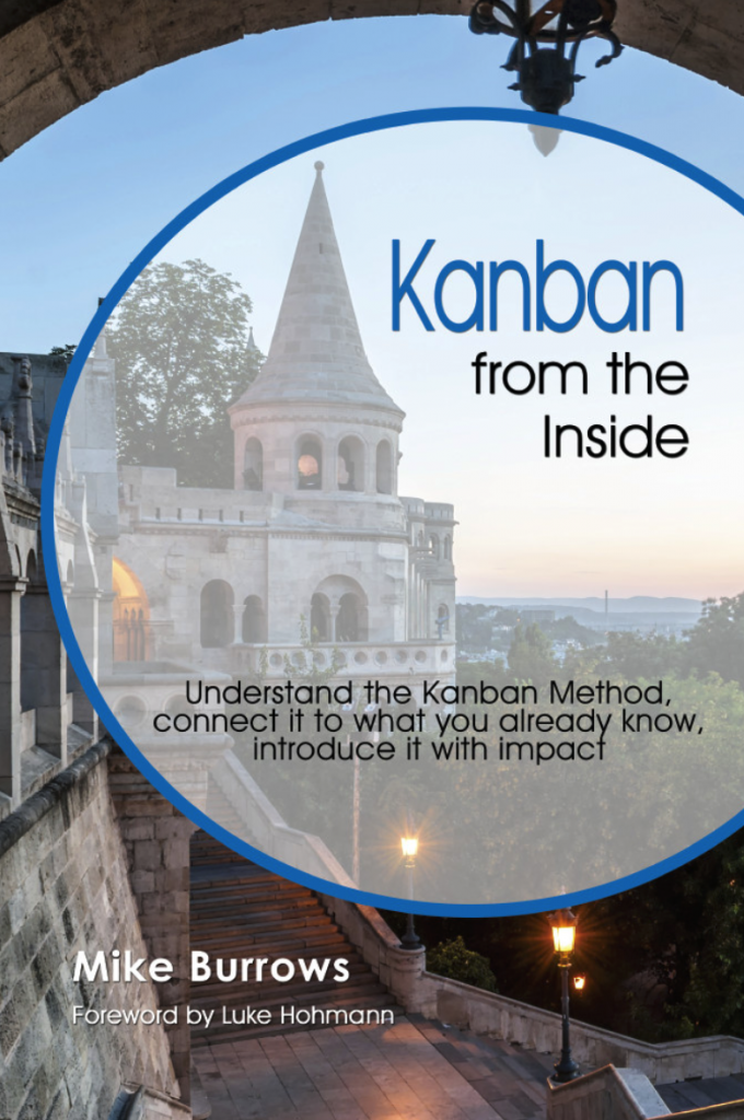 Kanban from the Inside