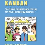 Top 11 Lean/ Kanban Books for IT, Software and Knowledge Work!