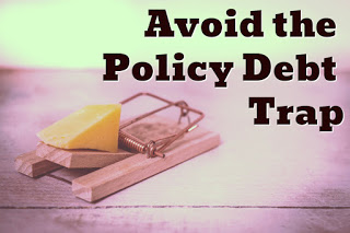 Avoid the Policy Debt Trap