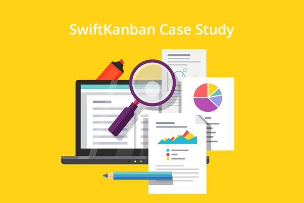SwiftKanban Customer Success Story