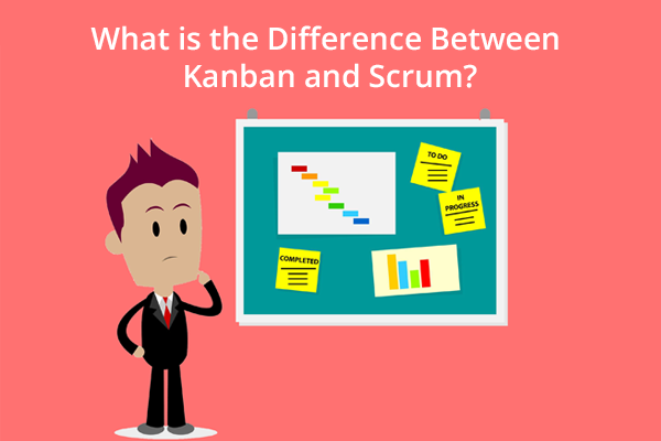 Kanban Method and Scrum