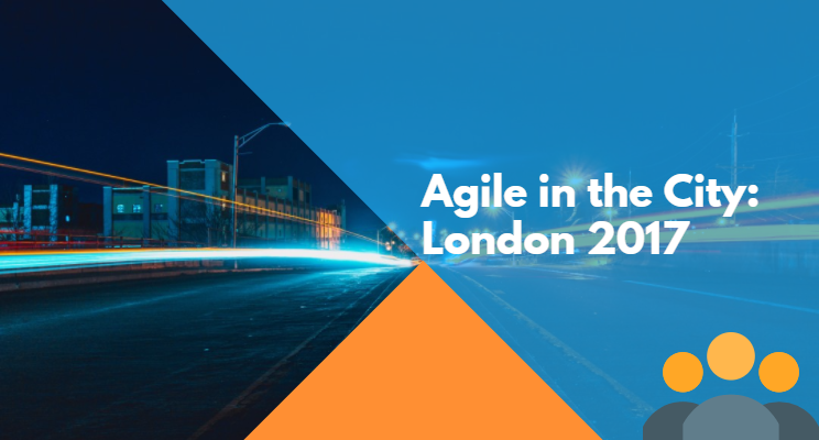 Agile-in-the-city