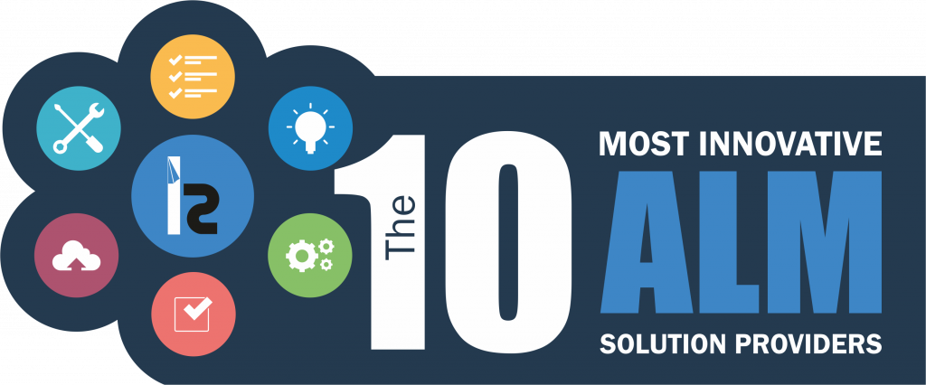 Digité Chosen as The Most Innovative ALM Solution Providers