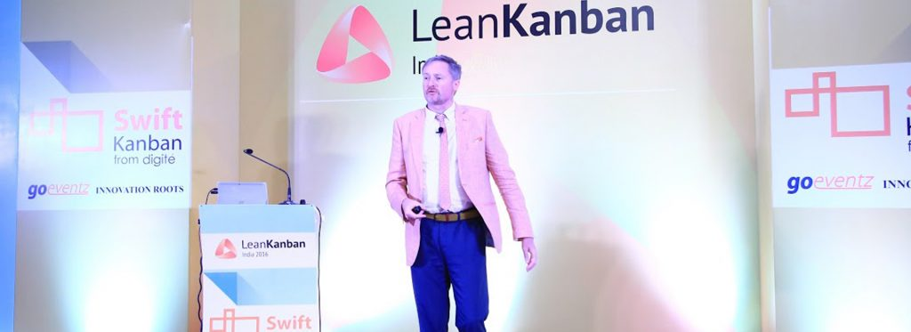 Digité is Sponsoring Lean Kanban India 2017 (LKIN17)
