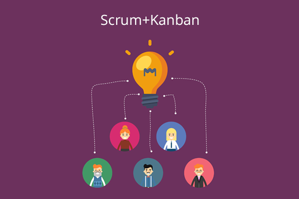 How do you do Scrumban?