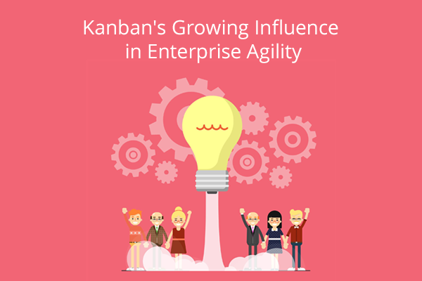 Kanban in the Agile world