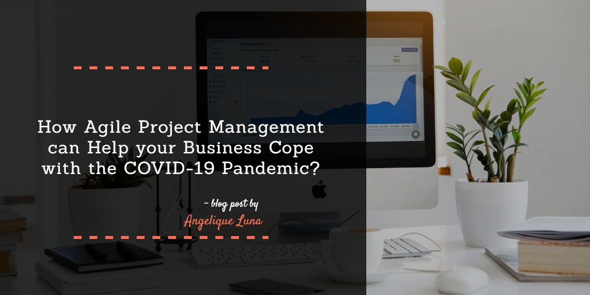 Agile Project Management Covid